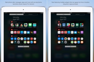Launcher 2.0 Could Further Bolster Your iOS Workflows