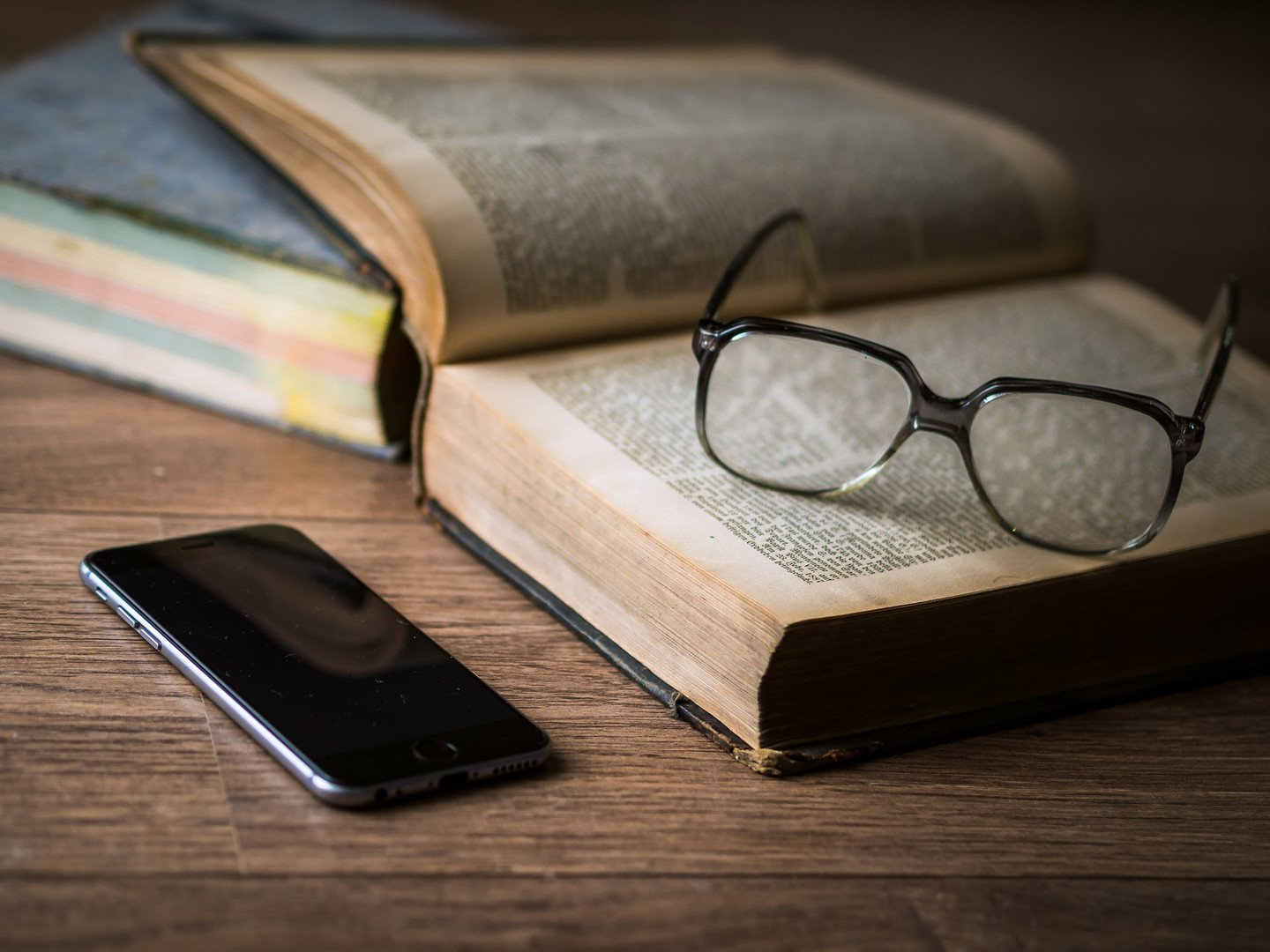 Serial Reader Gives You Classic Literature in Small Bites
