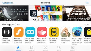 Apple Announces Some Substantial Changes to the App Store