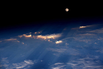 NASA Brings Spectacular Views From Space to Your Apple TV