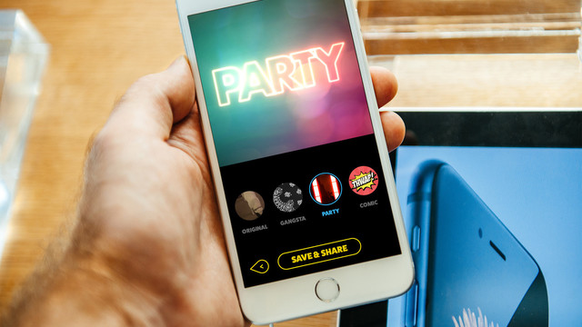 Mixatron by Funny Or Die Turns Your Videos Into Cool Clips