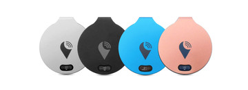 TrackR bravo Tracks Your iPhone and Other Possessions