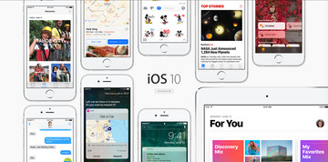 Here Are the Devices That Will Officially Support iOS 10