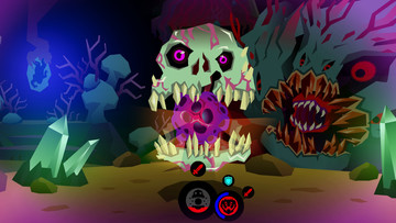Sharpen Your Sword, Severed Is Headed for iOS
