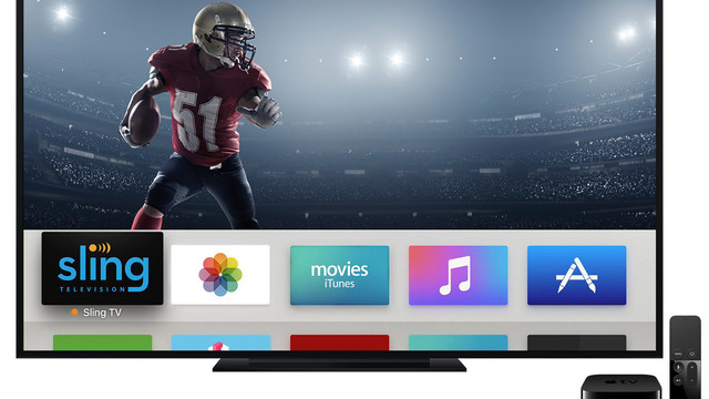 Apple to Announce Apple TV App Focused on TV Show Discovery
