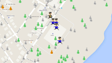 Go on a Fun Scavenger Hunt With the New GPS Game Zaploot