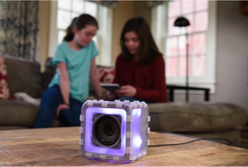 BOSEBuild Lets Kids Can Construct Their Own Bluetooth Speaker