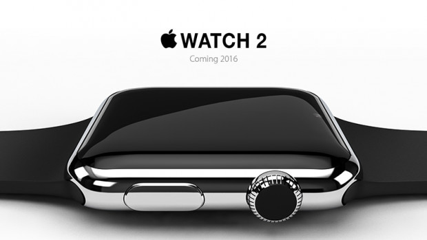 Second-Gen Apple Watch Expected to Launch Alongside 'iPhone 7'