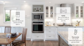Apple's HomeKit Is Closing in on the Home Automation Market