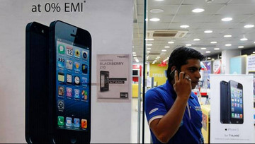 Apple Gets the Go-Ahead to Open Retail Stores in India