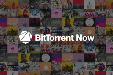 BitTorrent Now Launches for iOS, Apple TV