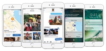 Apple Releases iOS 10 Beta 3 to Developers