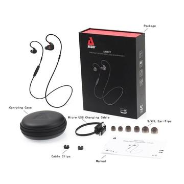AXGIO Spirit Bluetooth Earbuds Sound Like a Bargain