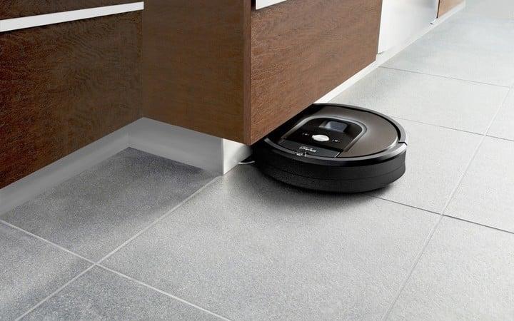 iRobot Roomba 980 App