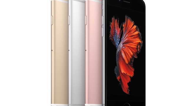 Apple's Quarterly iPhone Sales Drop Once Again
