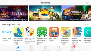 App Store Developers Have Now Earned More Than $50 Billion All Time