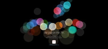 Apple Will Offer A Live Stream of Next Week's Special Media Event