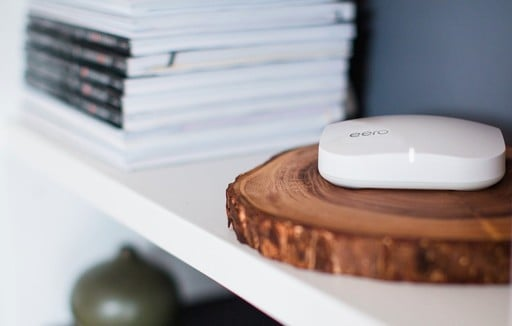 Eero Lets You Say Goodbye to Slow Wi-Fi Forever