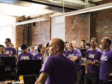 Walmart Could Purchase Jet.com for $3 Billion
