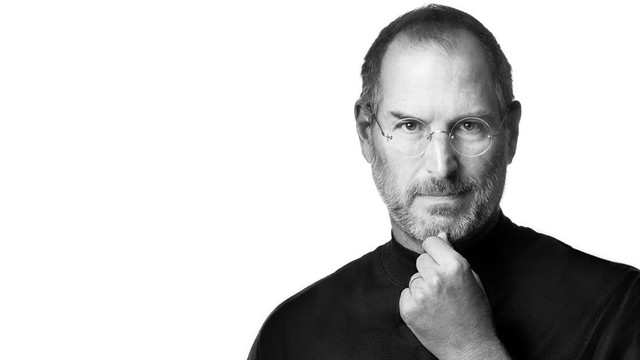 Steve Jobs Inducted Into International Photography Hall of Fame