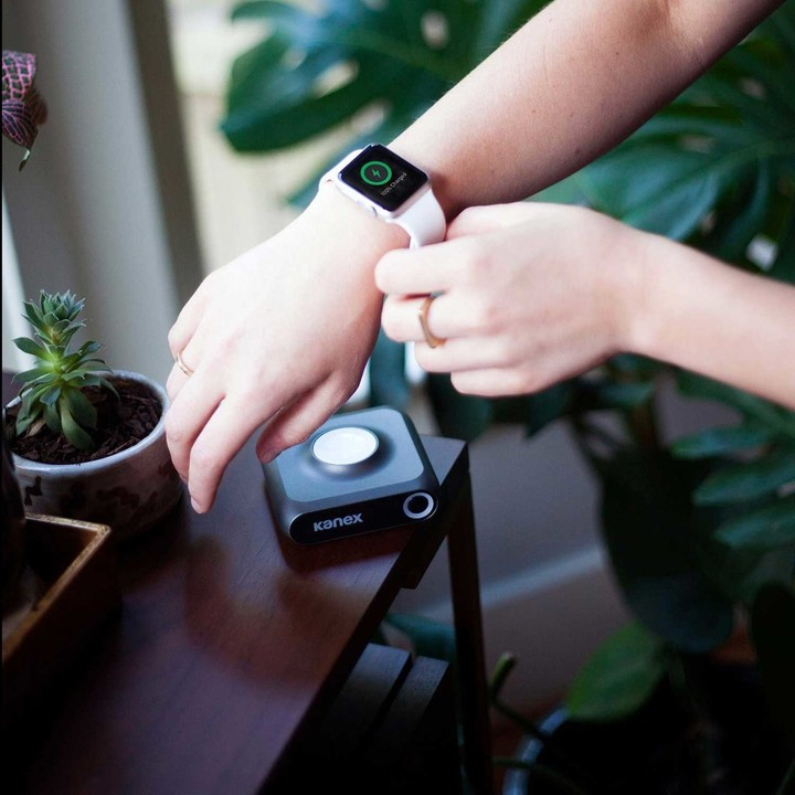 For travelers, the GoPower Watch could definitely come in handy.