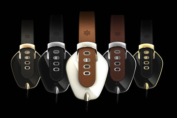 The Pryma 01: The Most Stylish Pair of Headphones You Might Want to Own
