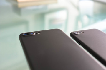 This Is the Thinnest iPhone 7 Case You Can Get