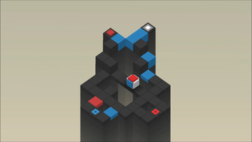 Get Rolling With Colors in Rubek, a Challenging Puzzler