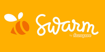 Foursquare Now Lets You Send Swarm Stickers in iMessage
