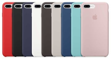 15 iPhone 7 and iPhone 7 Plus Cases You Can Buy Now