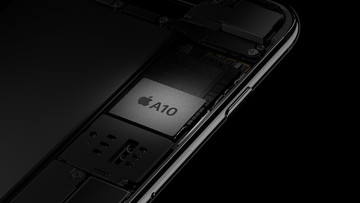 iPhone 7 Benchmarks Prove Apple Is The Leader in Mobile Chipsets