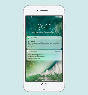 Apple Releases iOS 10.1.1 Bug Fix