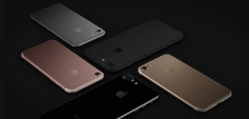 Everything You Need to Know Before Preordering the iPhone 7