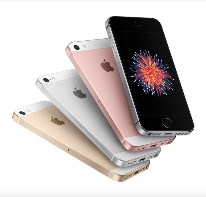 The higher-end iPhone SE is now even more reasonably priced.