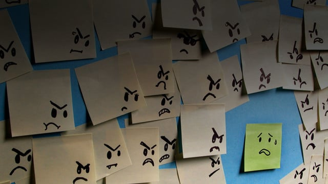 No More Sticky Notes