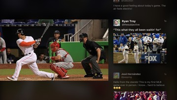 Twitter Brings New App to Apple TV Ahead of NFL Games