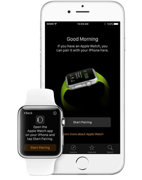 Set Up Your New iPhone and Apple Watch Correctly
