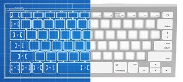Report: Apple and Sonder in Talks On Dynamic Keyboard Technology