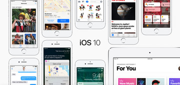 Apple Seeds Third Beta Version of iOS 10.1 to Registered Developers