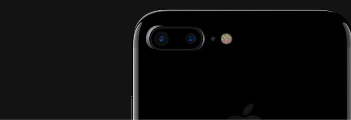 The wide angle and telephoto lenses on the iPhone 7 Plus work in tandem to help create the feature.