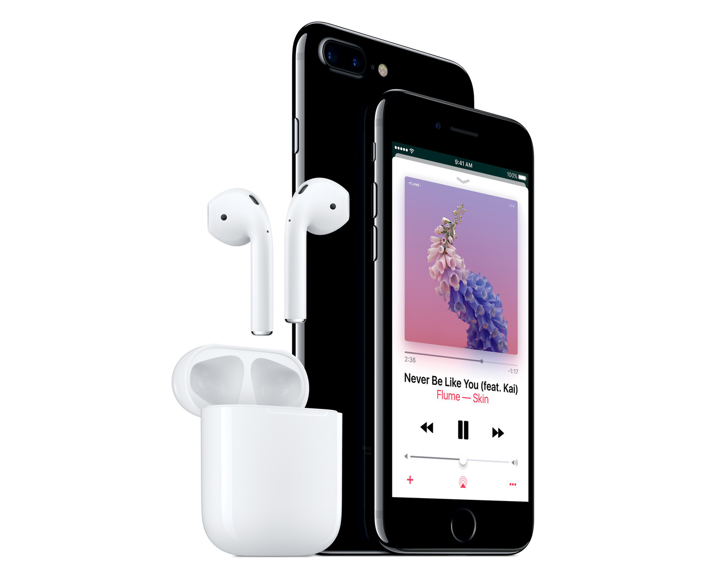 Apple AirPods Delay