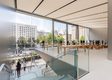 Are Apple Retail Stores Preparing For 'One More Thing'?