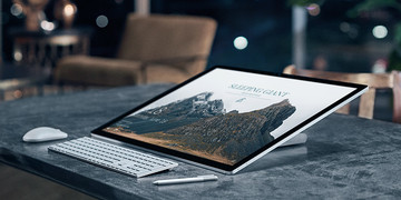 Microsoft's Surface Studio Is the iMac We All Want