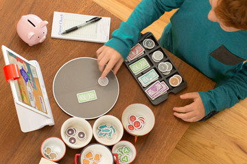 Osmo Pizza Co. Helps Teach Children About Business and Finance