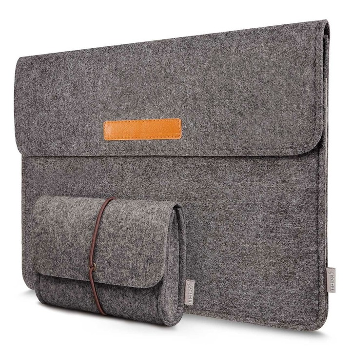 Inateck 15-Inch Macbook Pro Sleeve