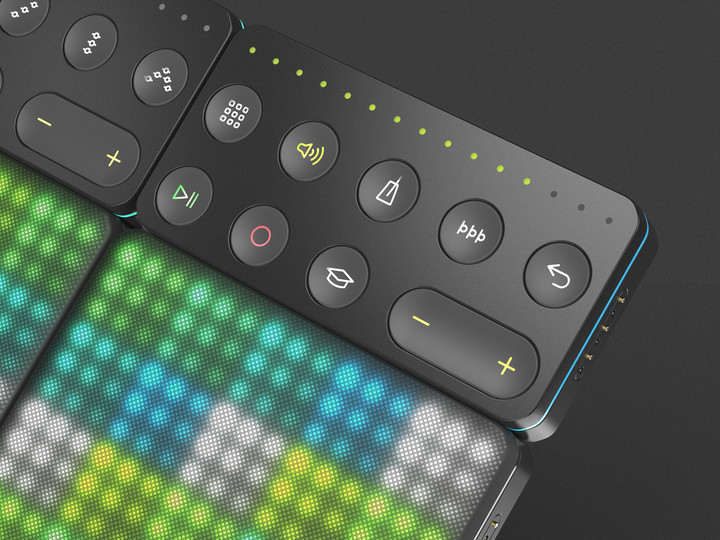 The Lightpad Block retails for $179 and can be purchased now.