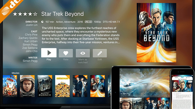 Infuse 5 Arrives With New Features for Multi-Format Video Playback