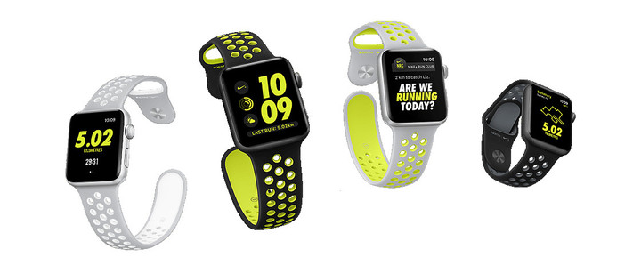 The Apple Watch Nike+ is a winner.