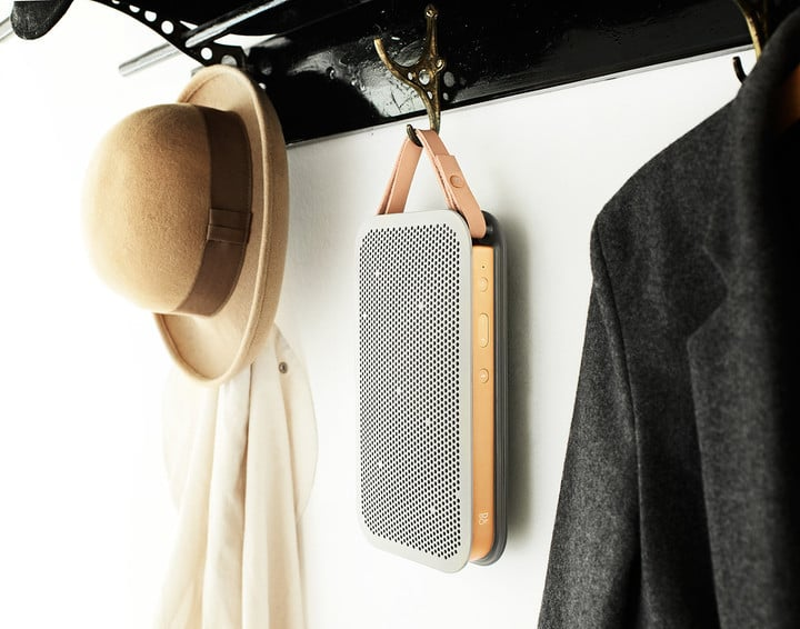 The speaker can be fully recharged via USB-C in less than three hours.
