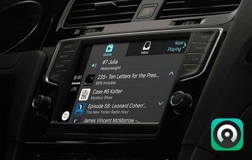 Get Your Podcasts on the Go With Castro's New CarPlay Update